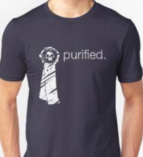 Purity Seal (Dark Backround) Unisex T-Shirt
