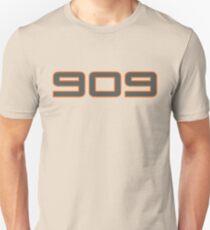Roland 909 T-Shirt