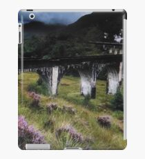 adventure of a life time iPad Case/Skin