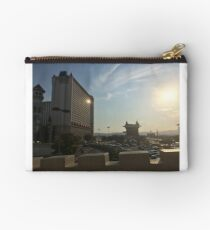 The Beauty of Vegas Studio Pouch