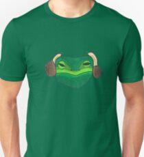 Leia Frog Unisex T-Shirt