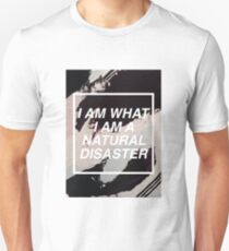 Natural Disaster Unisex T-Shirt