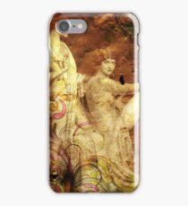 Winsome Women iPhone Case/Skin
