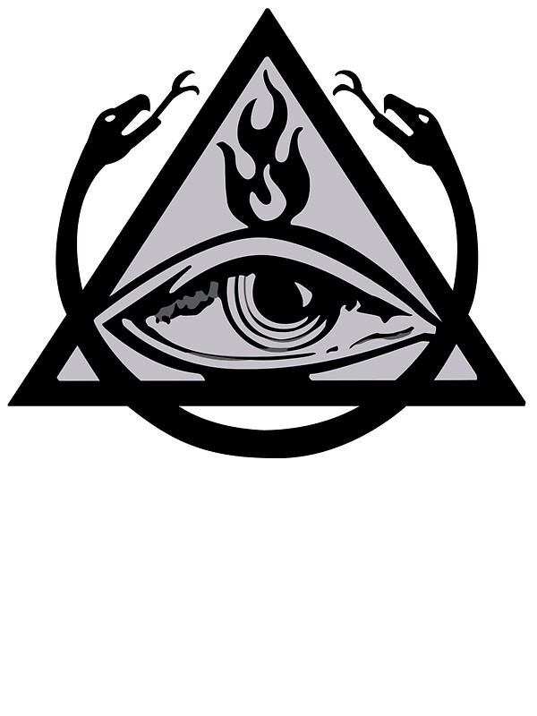 Quot The Order Of The Triad The Venture Brothers No Text