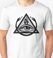 The Order of the Triad (The Venture Brothers) - No text! T-Shirt