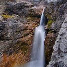 Waterfall by Philippe Widling
