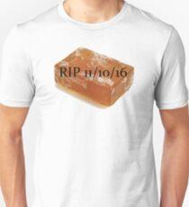 R.I.P Soap Mactavish T-Shirt