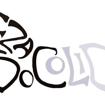 Heza Docolida Logo by Starkhorse