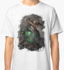 Gunslinger Fett Classic T-Shirt