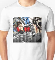 Kenichi the Mightiest Disciple  T-Shirt