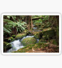 Green Creek Sticker