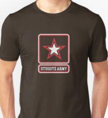 Stugotz Army Unisex T-Shirt
