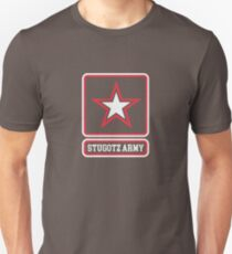 Stugotz Army T-Shirt