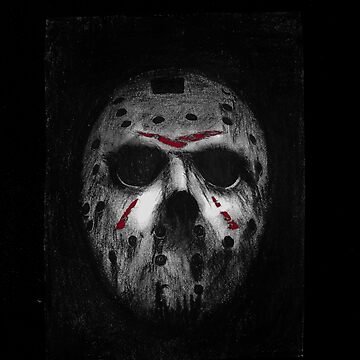 Friday the 13th by dgtutt89