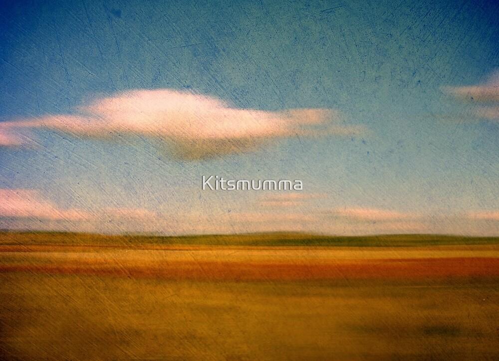 Cloudy Day by Kitsmumma