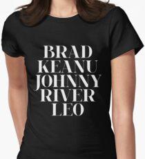 The 90's Boyfriend T-Shirt