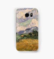 Van Gogh Samsung Galaxy Case/Skin