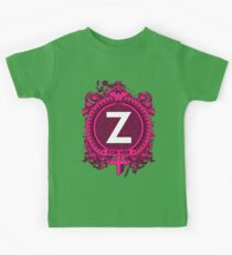 FOR HER - Z Kids Tee