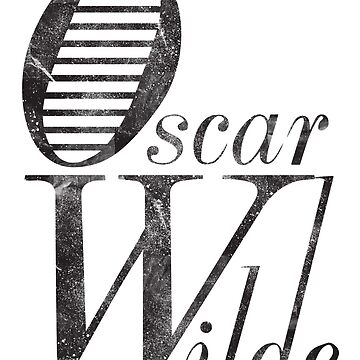 Oscar Wilde by erospsyche