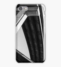 Concrete Streaks  iPhone Case/Skin
