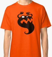 ghost cartoon Classic T-Shirt