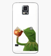 But that's none of my business Case/Skin for Samsung Galaxy