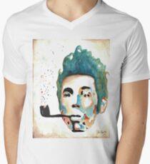 Kramer / Dr. Van Nostrand Men's V-Neck T-Shirt