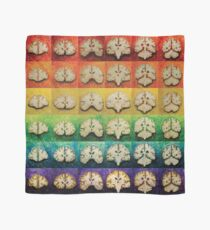 The Brain Bow Scarf
