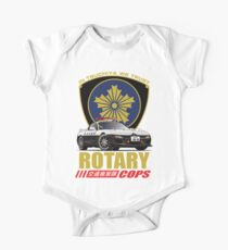 Rotary Cops RX7 FD Kids Clothes