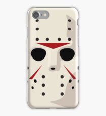 Jason Friday the 13th iPhone Case/Skin