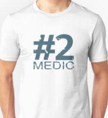 Medic Number 2 Mug - BLU T-Shirt