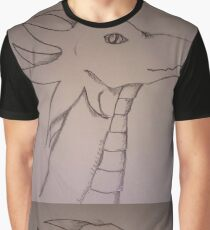 Yearning (large) Graphic T-Shirt
