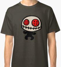 voodoo doll cartoon Classic T-Shirt