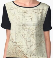 USGS TOPO Map California CA Tupman 301548 1933 31680 geo Chiffon Top
