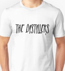 The Distillers - Brody Dalle T-Shirt