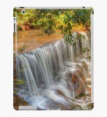 Somersby Falls with the new Canon 5D iPad Case/Skin