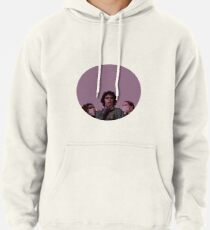 i have that knowledge Pullover Hoodie
