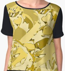 Cyclists Women's Chiffon Top