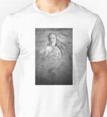 Rebirth of Venus T-Shirt