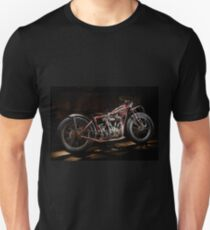 Indian Hillclimber Unisex T-Shirt