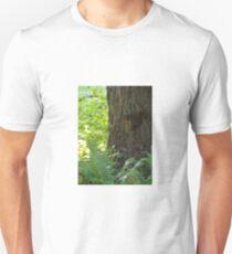 Squirrel Penseur T-Shirt