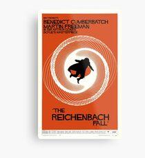 Reichenbach Metal Print