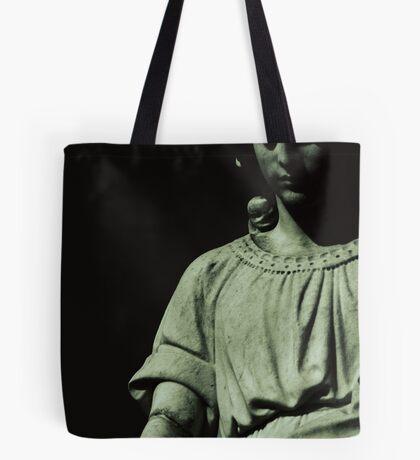 cast among the shadows Tote Bag