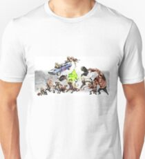 left 4 dead 3 to launch in 2017 Unisex T-Shirt