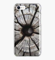 Topper iPhone Case/Skin