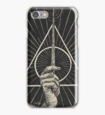 The Wand iPhone Case/Skin