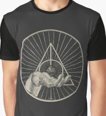 The Stone Graphic T-Shirt