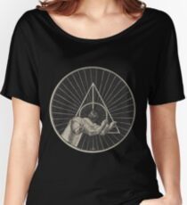 The Stone Women's Relaxed Fit T-Shirt