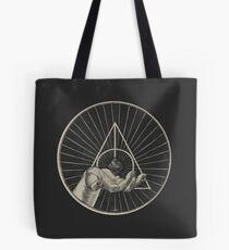 The Stone Tote Bag