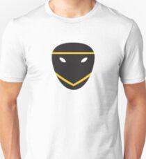 White Robed Journeyer T-Shirt
